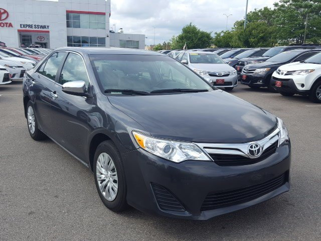 Used Cars Evansville In >> Certified Used Expressway Toyota | Autos Post
